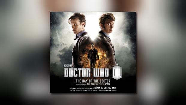 Silva: Neues Doctor-Who-Album