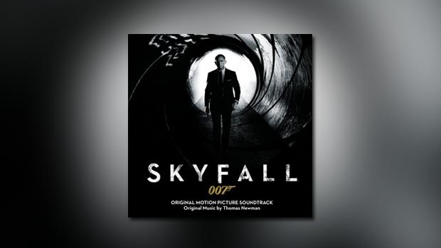 Skyfall (CD)