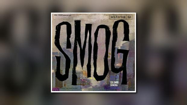 Smog von Piero Umiliani erstmalig auf CD