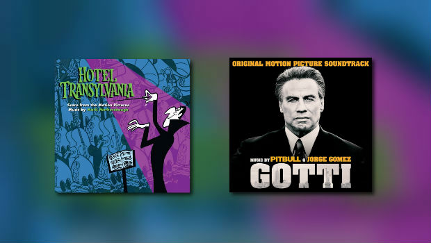 Sony: 2 neue Filmmusik-Alben