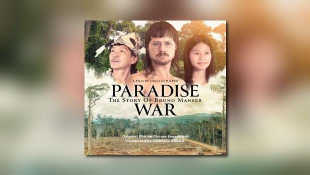 Gabriel Yareds Paradise War