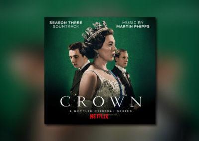 The Crown – Season 3