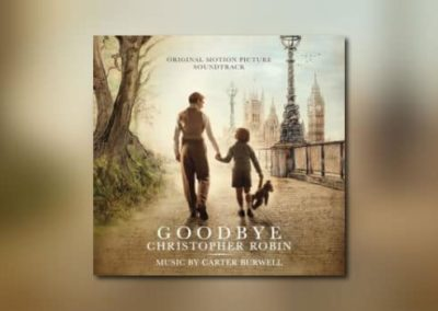 Goodbye, Christopher Robin