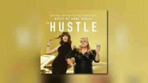 Anne Dudleys The Hustle von Sony Classical