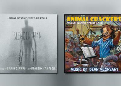 Sony Classical veröffentlicht zwei neue CDs