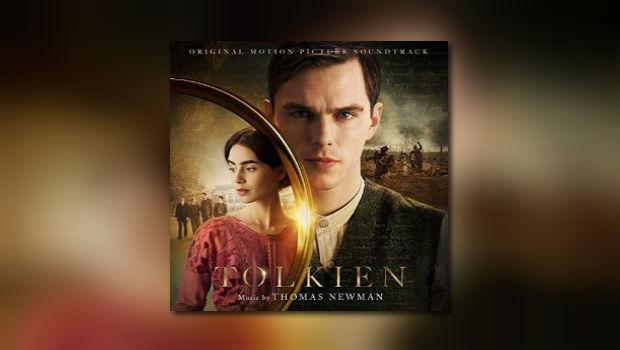 Thomas Newmans Tolkien von Sony Masterworks