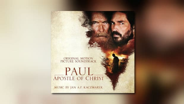 Jan A. P. Kaczmareks Paul – Apostle of Christ von Sony Music