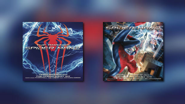 Hans Zimmers The Amazing Spider-Man 2 in zwei Versionen