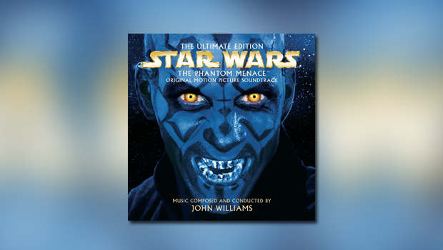 Star Wars: Episode I – The Phantom Menace (Ultimate Edition)