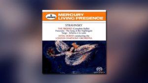 Strawinsky: The Firebird (Complete Ballet)