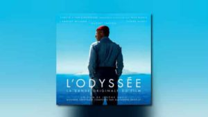 Alexandre Desplats L'odyssée auf CD erschienen