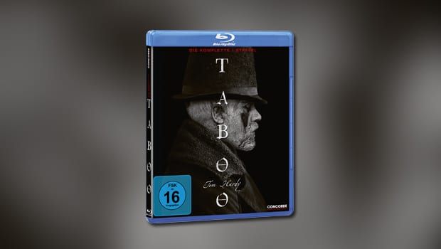 Taboo, 1. Staffel