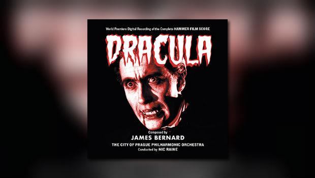 Neu von Tadlow: Dracula & The Curse of Frankenstein