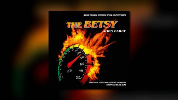 John Barrys The Betsy als Neueinspielung