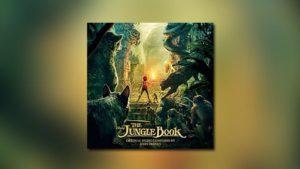 The Jungle Book (CD)