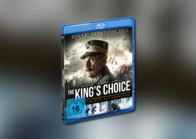 The King's Choice – Angriff auf Norwegen
