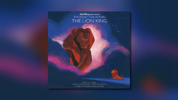 The Lion King – The Legacy Collection