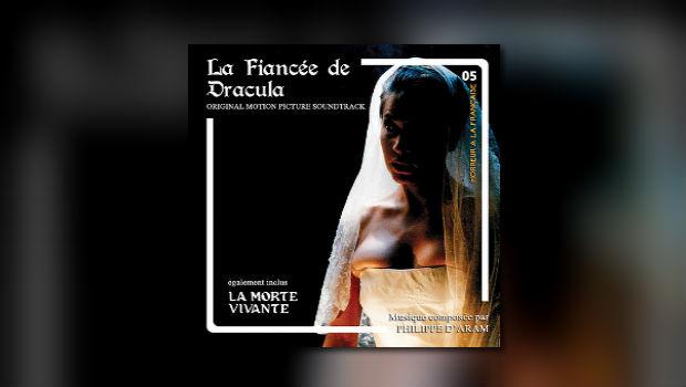 Demnächst auf CD: Musik zu Filmen von Jean Rollin
