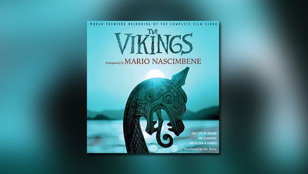 The Vikings (1959)