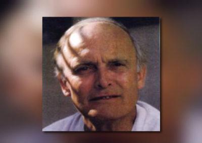 Ken Thorne 1924 – 2014