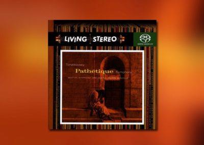 Tschaikowsky: Symphonie No. 6 'Pathétique'