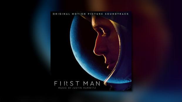 Justin Hurwitz' First Man von Universal