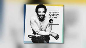Quincy-Jones-Boxset von Universal France