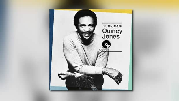 Quincy-Jones-Boxset von Universal France