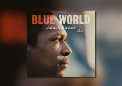 Rarer Coltrane-Score erscheint erstmals auf Tonträger