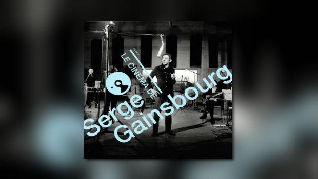 Le cinema de Serge Gainsbourg