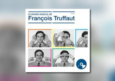 Truffaut-Boxset von Universal France