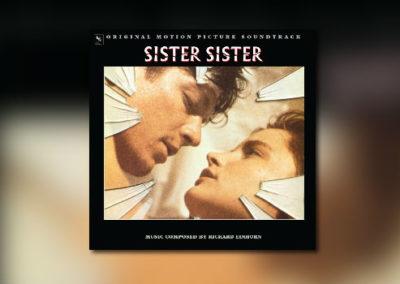 Neu von Varèse: Richard Einhorns Sister, Sister