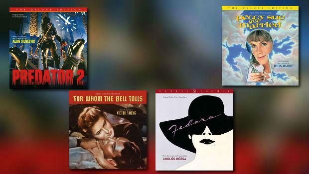 Varèse: Vier neue Club-CDs