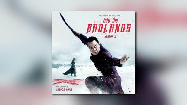 Into the Badlands – Season 2