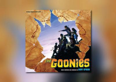 Dave Grusins The Goonies wieder erhältlich