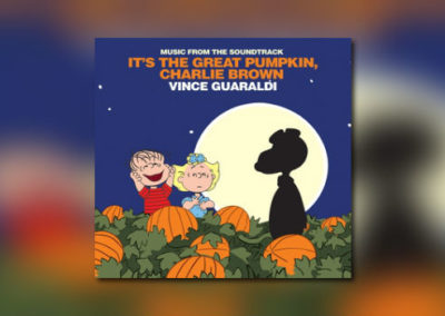 Varèse: It's the Great Pumpkin, Charlie Brown
