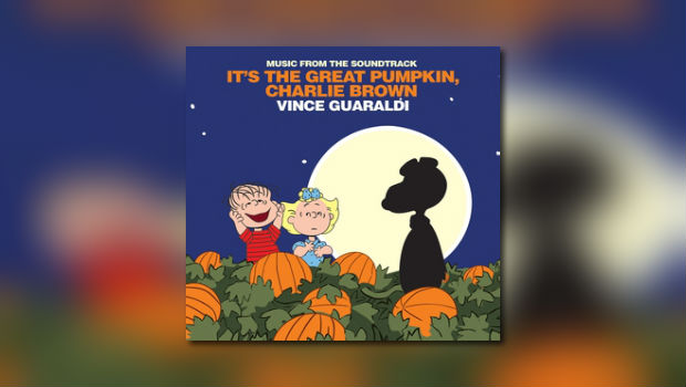 Varèse: It's the Great Pumpkin, Charlie Brown