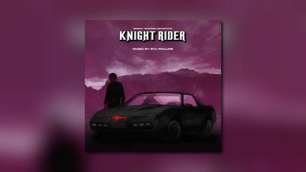 Varèse Sarabande: Knight Rider als Doppelalbum