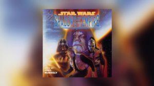 Varèse: Joel McNeelys Shadows of the Empire als Re-Issue