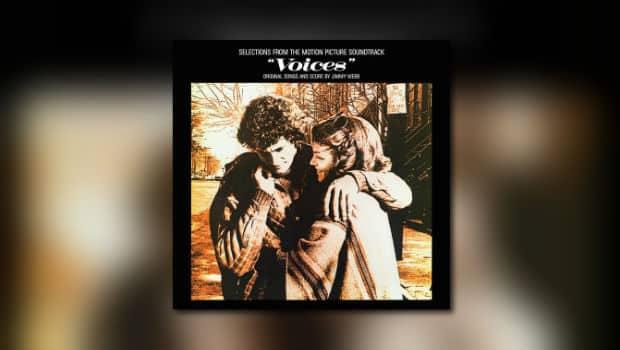 Varèse: Jimmy Webbs Voices erstmalig auf CD