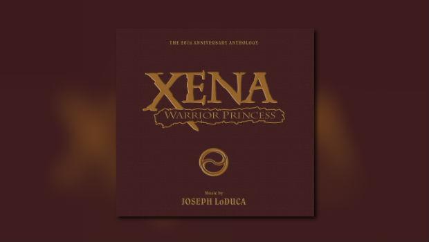 Xena-Boxset von Varèse