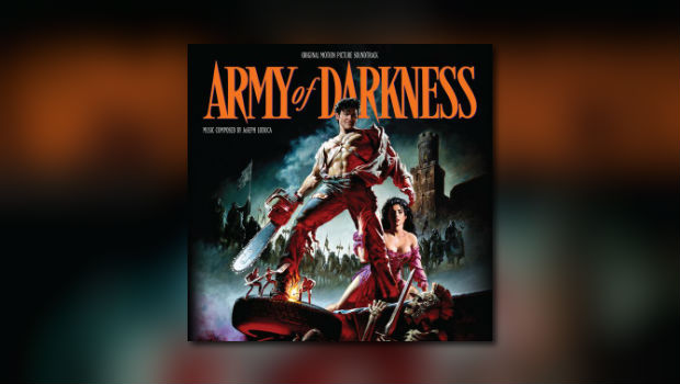 Varèse: Army of Darkness als Neuauflage