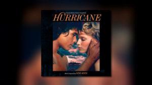 Nino Rotas Hurricane bei Varèse
