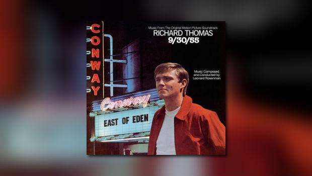 Rosenman-LP erstmals auf CD erhältlich