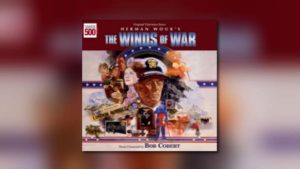 Varèse 500: The Winds of War