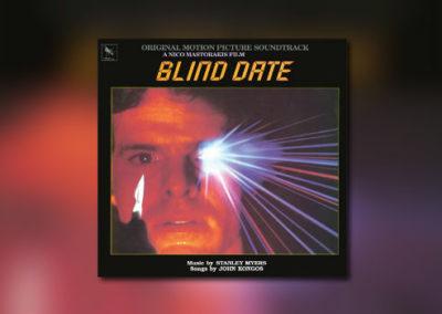Varèse: Blind Date von Stanley Myers erstmalig auf CD