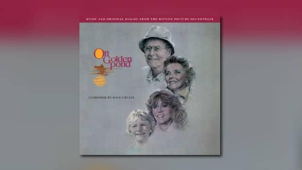 Varèse: Dave Grusins On Golden Pond erstmals auf CD
