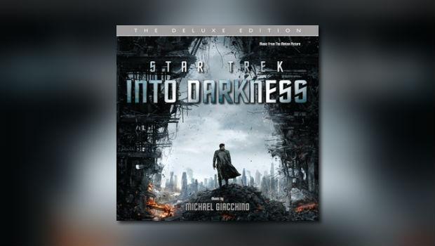 Varèse Club: Star Trek Into Darkness als Deluxe-Edition