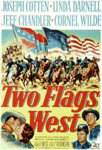 Vorpsoten in Wildwest (Poster)