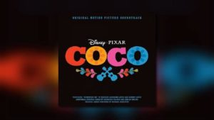 Michael Giacchinos Coco bei Walt Disney Records